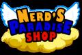 Nerd's Paradise Shop
